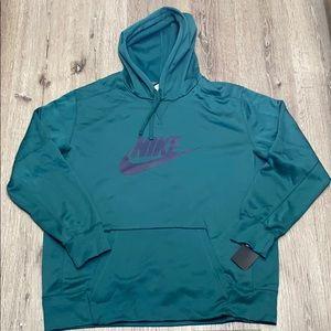 Nike men's hoodie sweater